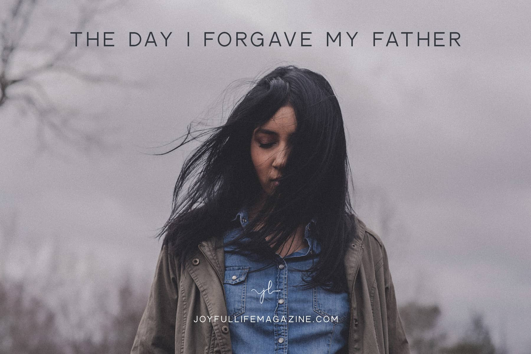 How I Forgave My Father and Found a Connection I Thought Was Gone Forever