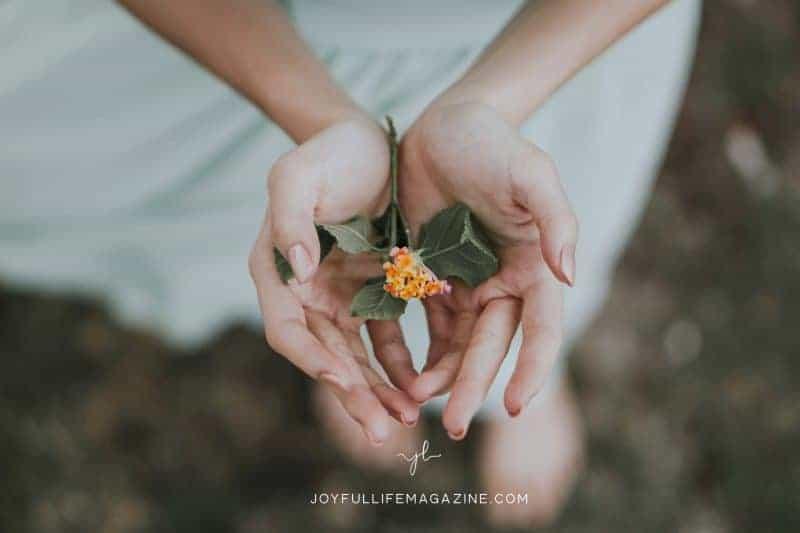 Bittersweet Storm of Postpartum Depression | by Megan White | The Joyful Life Magazine