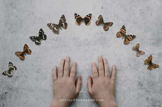 Helping Your Children Grow in Faith Through Life's Trials | by Jennifer Deibel | The Joyful Life Magazine