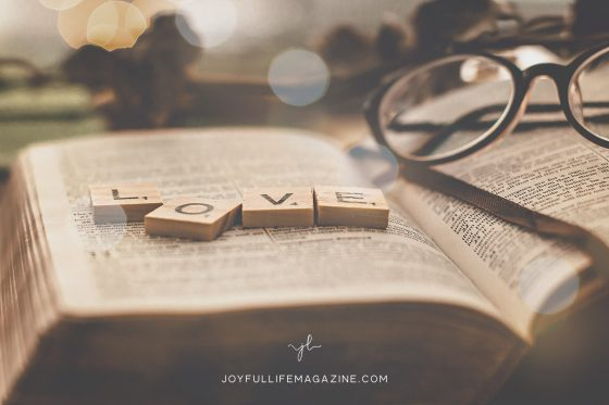 Experience God's Word by Stepping into His Story | by Deane Watters | The Joyful Life Magazine
