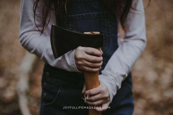 What If We Softened Our Hard Edges   by Sandi Sutton   The Joyful Life Magazine