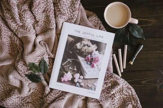 AWAKEN | The Joyful Life Magazine | Spring 2020 | Issue 06