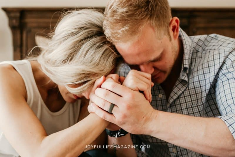 prayers for my husband: how a wife's prayers for her husband can change a marriage completely