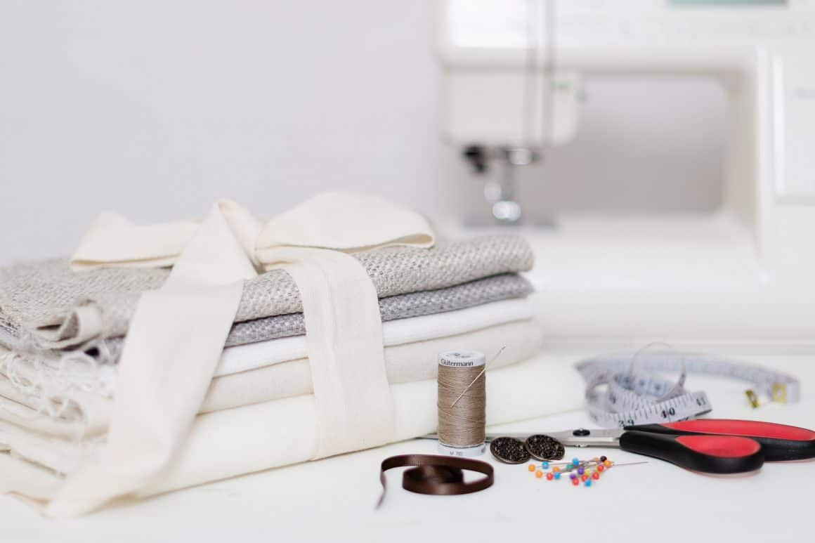 Fabric and Sewing Notions