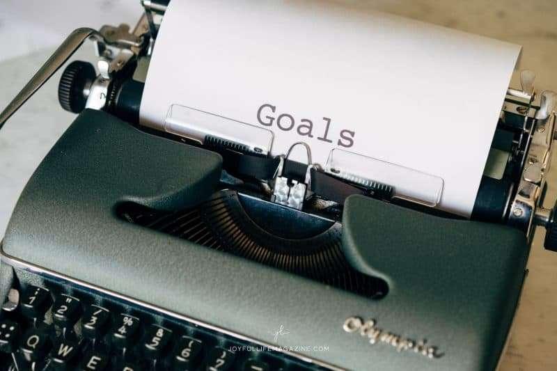 typewriter goals